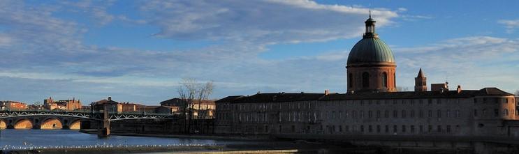 déménagement sur Toulouse